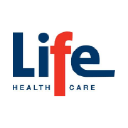 Life Healthcare Group Holdings Logo