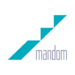 MDOMF logo