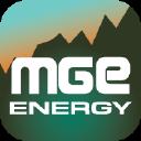 MGEE logo