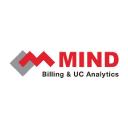 Логотип MNDO