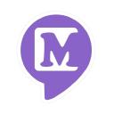 Логотип MOXC