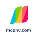 MPHYF logo