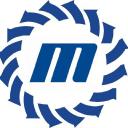MTDR logo