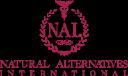 Логотип NAII