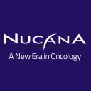 NuCana plc stock icon