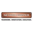 NEVDF logo