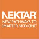 NKTR logo