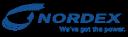 NRDXF logo