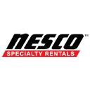Логотип NSCO
