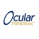 Ocular Therapeutix Inc stock icon
