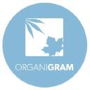 OrganiGram Holdings logo