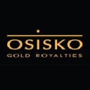 Osisko Gold Royalties Ltd stock icon