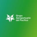Grupo Aeroportuario Del Pacifico SAB de CV stock icon