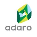 PADEF logo