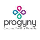 Логотип PGNY