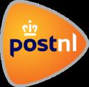 Logo PostNL N.V.