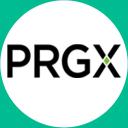 PRGX logo