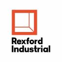 REXR logo