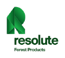 Resolute Forest Products Inc stock icon