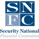 SNFCA logo