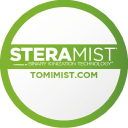 Логотип TOMZ