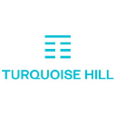 Turquoise Hill Resources Ltd stock icon