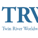 Логотип TRWH