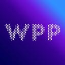 WPP Plc. stock icon