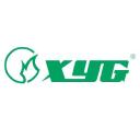 Логотип XYIGF