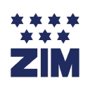 Zim Integrated Shipping Services Ltd stock icon