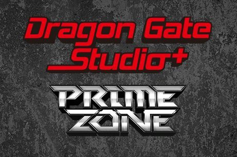 Dragon Gate Studio +Prime Zone vol.75