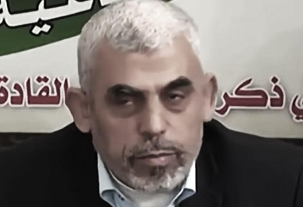 Лидер ХАМАСа: «Следующий на очереди Тель-Авив и Гуш-Дан»