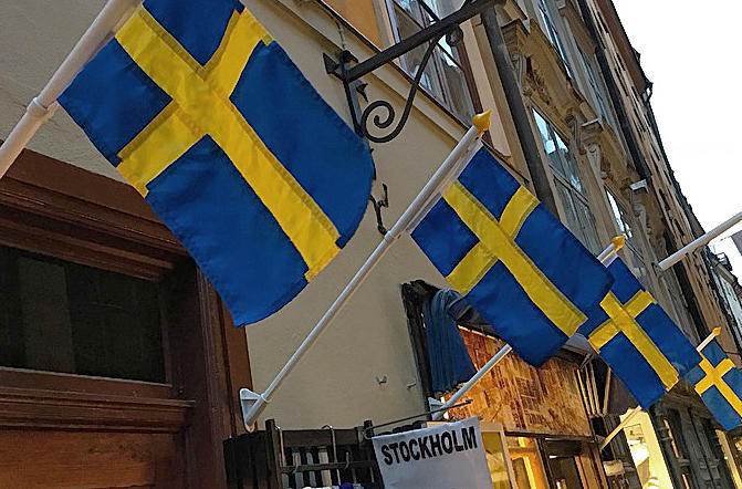Как «никудышная» идея превратилась в национальную гордость Швеции