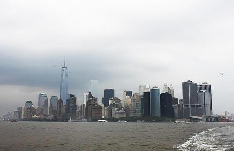 Двое детей похищены в Нью-Йорке еврейской сектой
