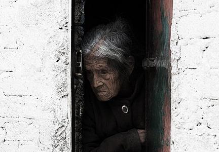 Четверть населения Израиля живет в нищете