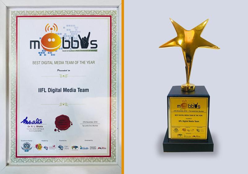 Best Digital Media Team 2018