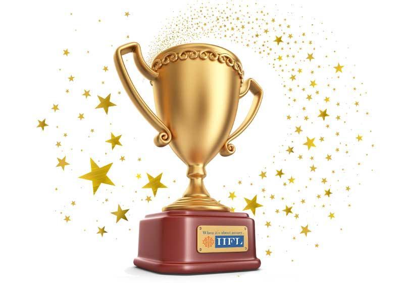 Best Performing National Financial Advisor - Wealth Distributor Award by CNBC & UTI Financial Advisors Award 2016.