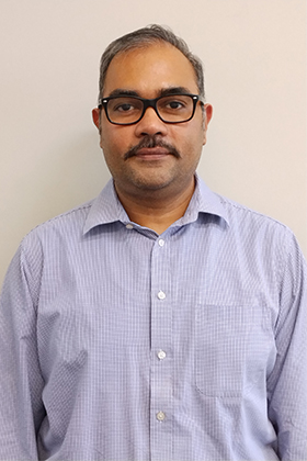Mr. Sanjeev Srivastava