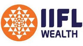 IIFL Wealth jumps 6% over listing price of Rs 1,…
