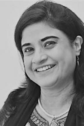 Ms. Suvalaxmi Chakraborty