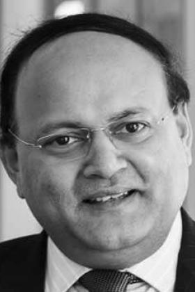 Mr. Nagarajan Srinivasan