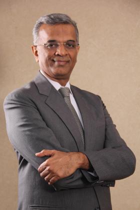 Mr. Nilesh Vikamsey