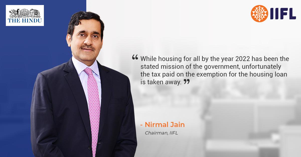 Budget 2020 is a Balanced Budget under circumstances: Nirmal Jain