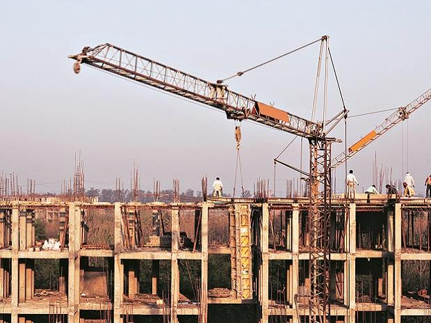 construction, realty sector, flats, NCLT, IBC, Housing