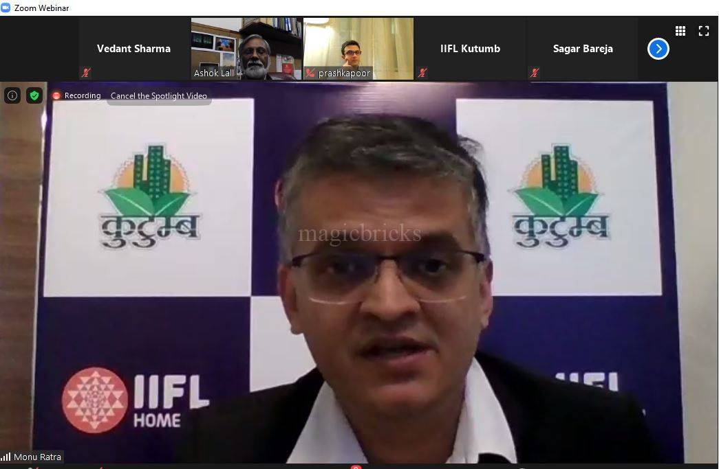 cIIFL Home Finance - 6th Kutumb Initiative to Promote Green Affordable Housing in India