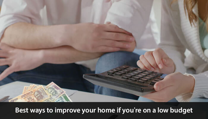 IIFL   Home   Loans   -   Best   Ways   to   Improve   Your   Home   Loan   if   You're   on   a   Low   Budget