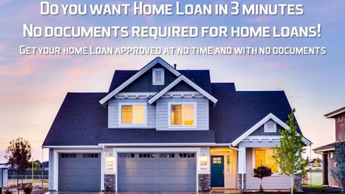 Home Loan Without Documents - A Myth, Fraud or Reality