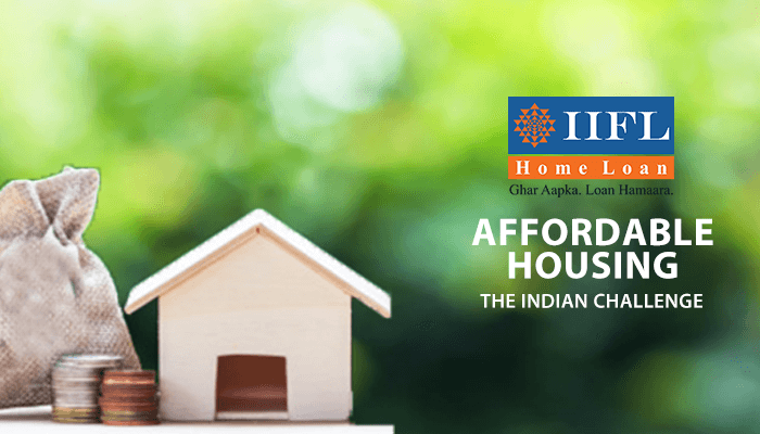 Affordable Housing ??The Indian Challenge