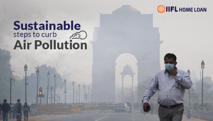 Delhi Air Pollution - The Current Scenario and Ways to Curb It