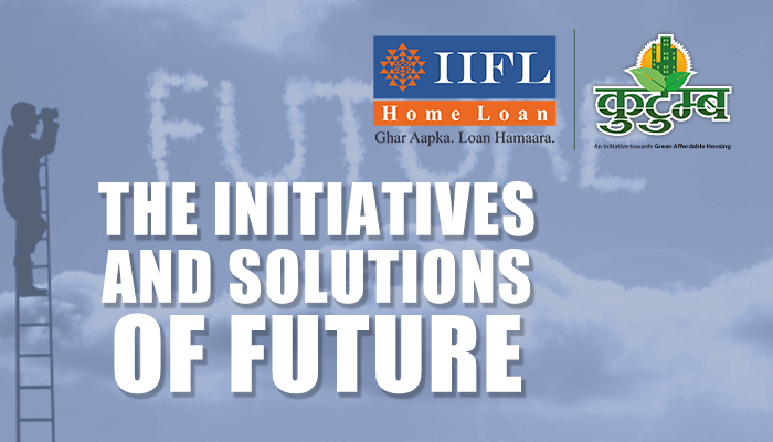 The Initiatives and Solutions of Future